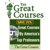 Get 70% off The Great Courses